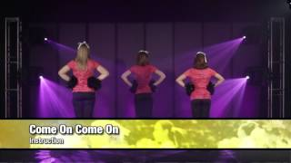 Chant -  Come On Come On