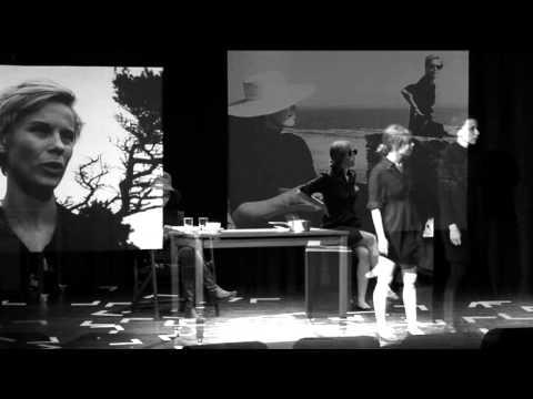 Ingmar Bergman - Persona (João Canijo)