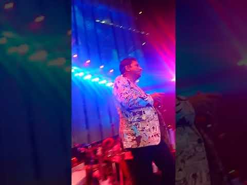 A R Rehman Latest Live In #music #concert2018 #Chaiya #Chaiya, By Sukhvinder Singh