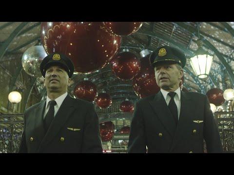 Air Canada: Bringing You Home #ACgiftofhome