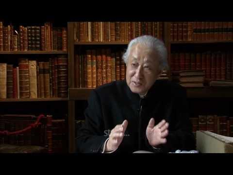Arata Isozaki Hon RA: Andrea Palladio through the eyes of contemporary architects