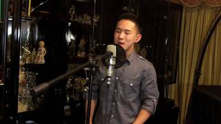 "Taylor Swift -- ""Mine"" Asian Remix by Jason Chen"