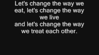 2Pac - Changes (lyrics)