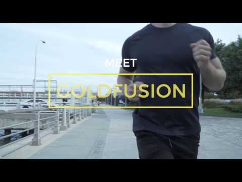 Introducing GoldFusion by Rhone