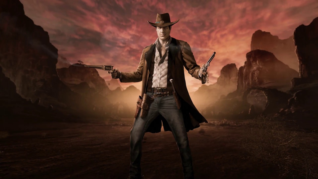 Desperados 3 Releases June 16th For Ps4 Xbox One Pc One Angry Gamer