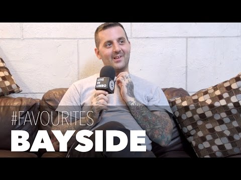 """Anthony Raneri Of Bayside Talks New Album """"Vacancy"""" And Life Lessons - Interview 2016"""