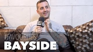 "Anthony Raneri of Bayside talks new album ""Vacancy"" and Life Lessons - Interview 2016"