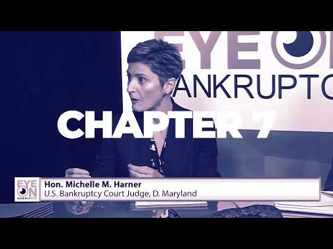Eye on Bankruptcy Promo