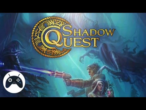 Shadow Quest - Android Gameplay HD