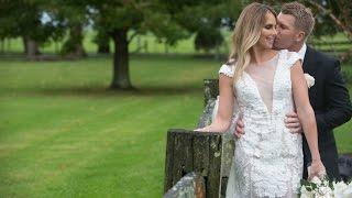 Candice Falzon & David Warner Wedding - Terrara House Estate