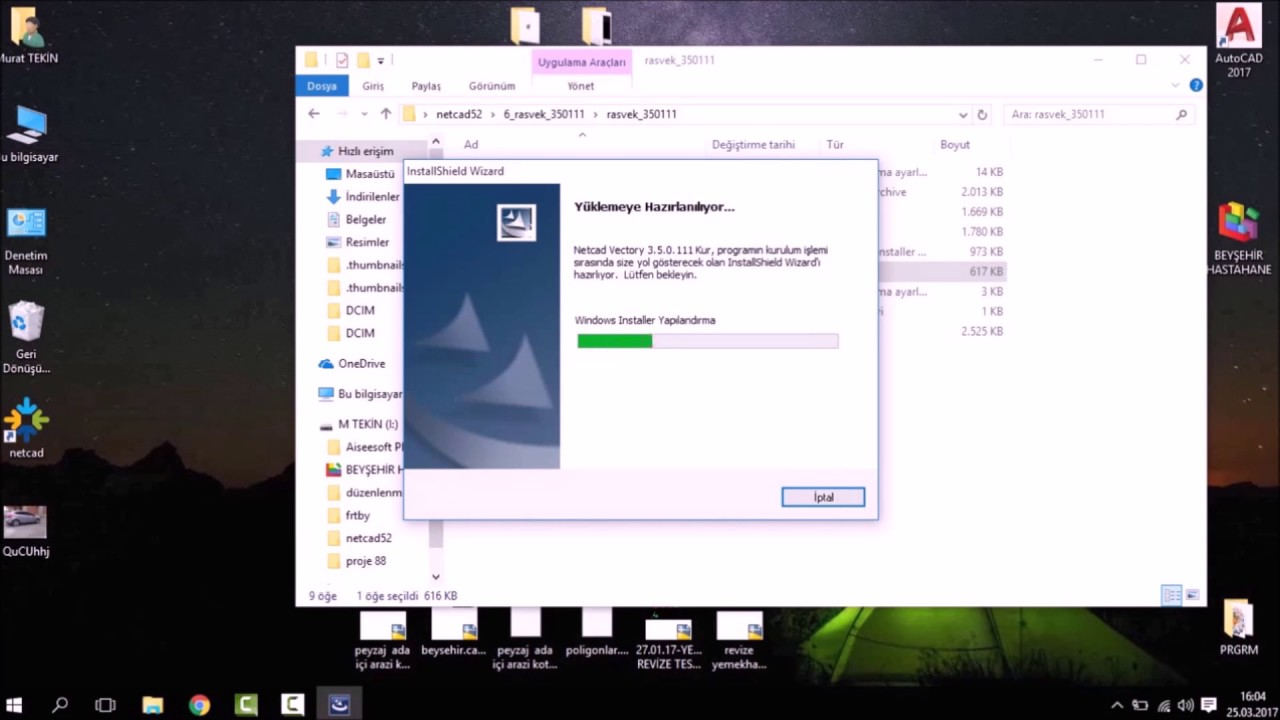 Netcad 5 2 windows 8 1 64 bit indir