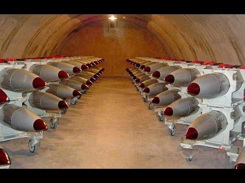 Ядерный потенциал Украины