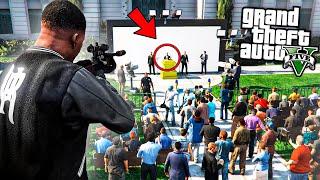 ¿Qué PASA si Matas al PRESIDENTE en GTA 5? Grand Theft Auto V - GTA V Mods