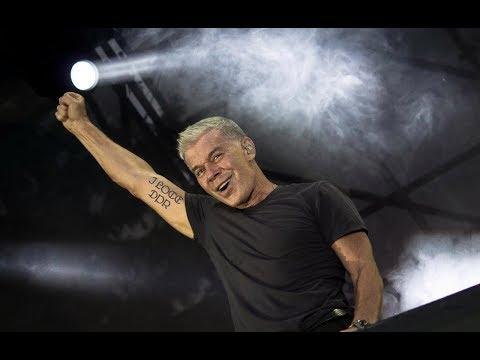 Концерт Олега Газманова в Донецке 4.08.2017 Полная версия