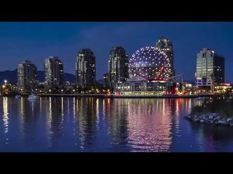 绝美!温哥华最受欢迎的10大景点