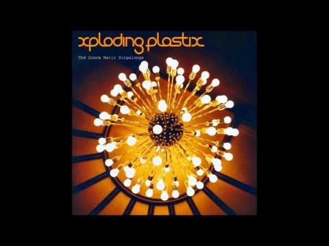 Клип Xploding Plastix - The Famous Biting Guy
