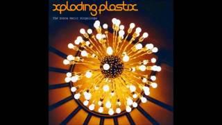 Xploding Plastix - The Famous Biting Guy