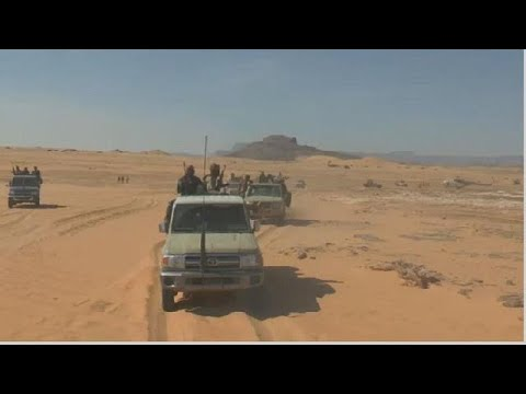 Chad international meeting against Boko Haram