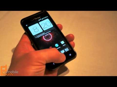 Hands-on with the HTC DROID Incredible 4G LTE for Verizon Wireless