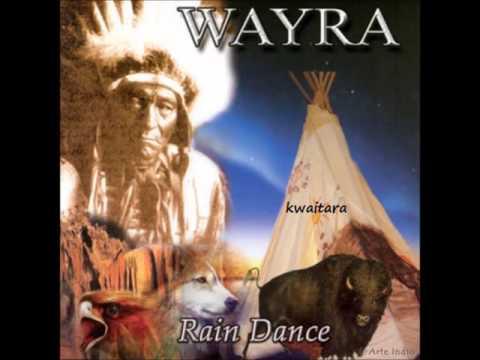 Sunquyman - Wayra