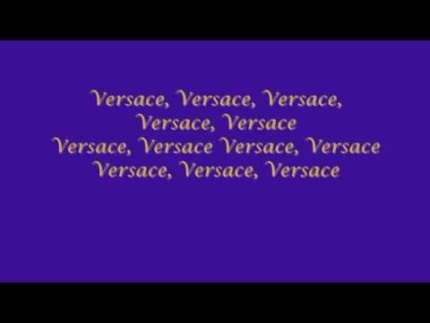 Migos ft. Drake Versace remix clean w/lyrics