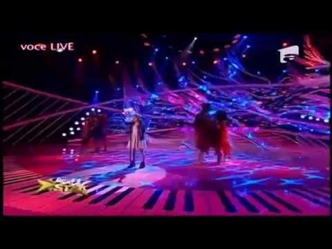 Elena Hasna chante Derni�re Danse de Indila