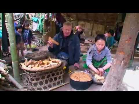 The Lost Tribe- Hmong   Pt  1