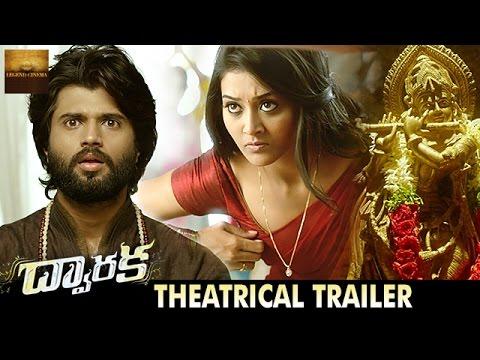 Dwaraka Latest Telugu Movie 2016 |...