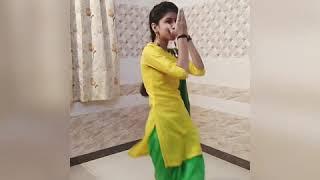 Laddo haryanvi song || Rushika jangid || Sonika singh || vikki chidana || Dance cover by tisha yadav