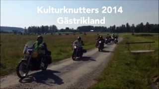 Kulturknutters 2014 Gästrikland