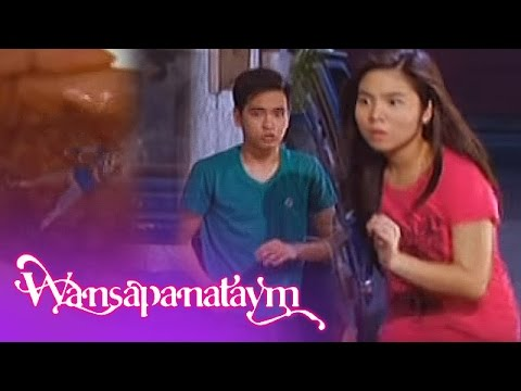 Wansapanataym: Sisay and Marcus to the rescue