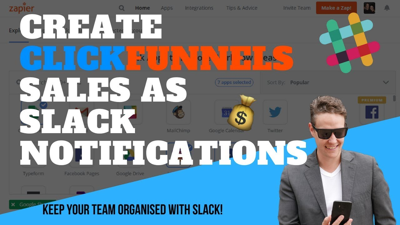 4 Simple Techniques For Clickfunnels Notifications