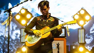 Kaleo - I Can't Go On Without You (Live at UPark Festival, 2018)