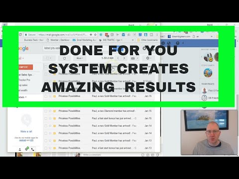 Power Lead System Income Proof & Results - How To Make Money Online In 2018