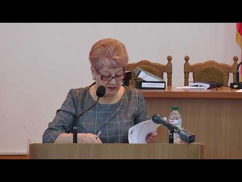KorostenTV: KorostenTV_18-10-19_Про роботу сесії міської ради