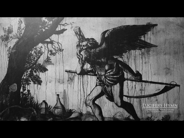 The Amazing Peter Gundry | Metal Amino