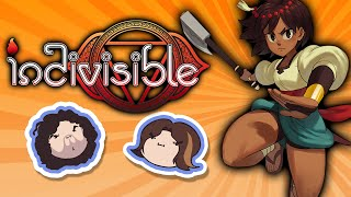 Indivisible - Game Grumps
