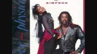 Ill Be There For You Ashford ft Simpson