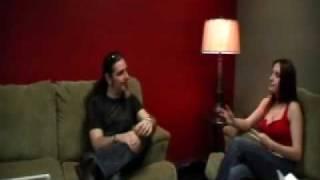 Interview with Cristiano Migliore of Lacuna Coil