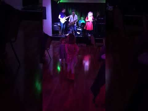 Atlantic 54 live at Spondon Liberal Club February 2018 performing You Might Need Somebody