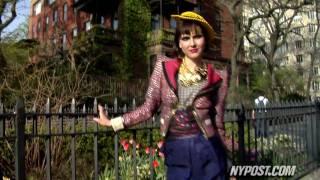 Turning Back the Fashion Clock - New York Post