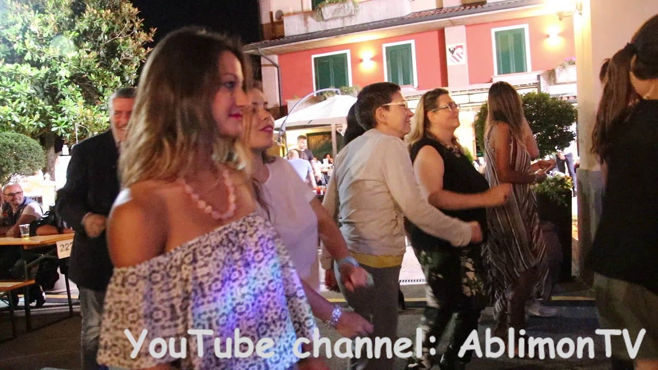 JOVANOTTE Lorenzo Cherubini Jovanotti Tribute Band BEER FEST 3 0 Cafè Roma Mozzanica AblimonTV