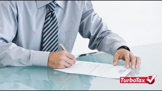 guide to the w4 tax form employee s withholding allowance certificate turbotax tax tip video