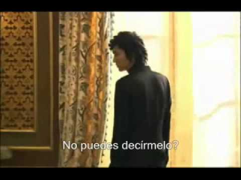 boys before flowers: my heart had a brain freeze - A&T (sub esp)