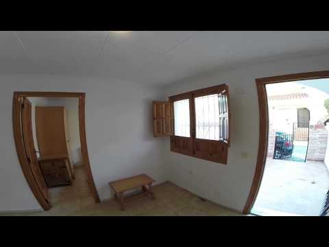 REDUCED - One Bedroom Bungalow for Sale in La Marina