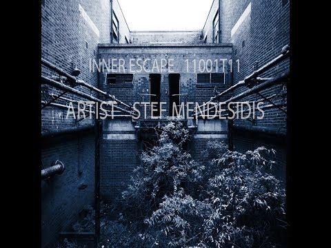 Inner Escape exclusive 11001T11 Stef Mendesidis