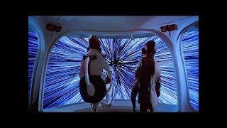 Скорость света. Космос HD. Документальный фильм про космос