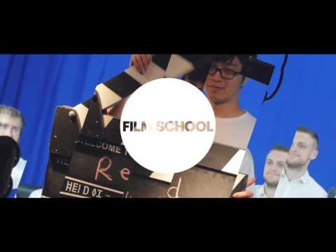 BA (Hons) Film & Television Production