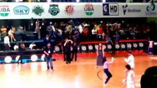 Nora Fatehi dance and Gurmeet dance video