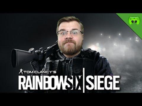 WALLHACK 🎮 Rainbow Six: Siege Ranked #93
